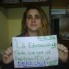 Desde todo el mundo expresan apoyo a estudiantes chilenos