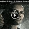 """""""El Justiciero"""", """"El Juez"""" y """"El Dador de Recuerdos"""" llegan al cine"""