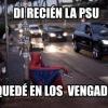 Los más graciosos y mejores memes que dejó la PSU 2014