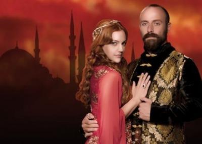 Personajes de Suleiman el gran sultán 10629459_734833979941662_1560930582518094582_o