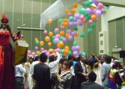 Tips para organizar una fiesta de graduaci n sin morir en for Decoracion de licenciatura