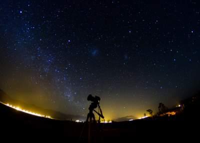 Advierten que contaminación lumínica está amenazando los cielos del norte  de Chile | El Observatodo.cl, Noticias de La Serena y Coquimbo