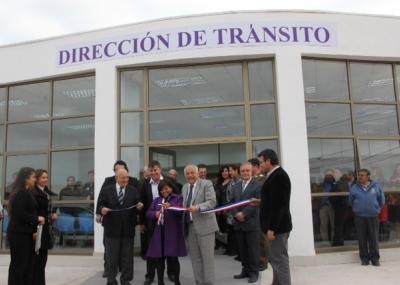 Noticiero37grados de jesus plata torres se restablece for Oficina de transporte madrid