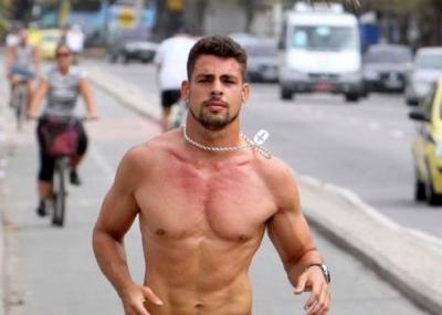 FOTO] El guapo Jorgito de Avenida Brasil envía saludo a través de ...