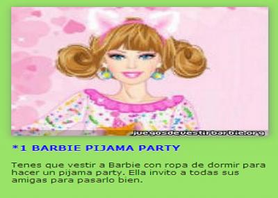 Juegos De Vestir Barbie Mira Los Juegos De Vestir De Barbie Mas