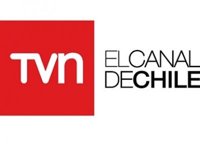 24 horas tvn chile: