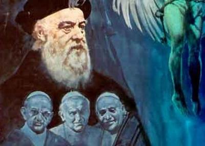 Las nuevas profecías de Nostradamus para este 2009