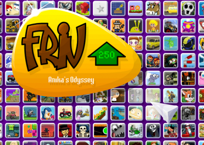 El Furor Por Los Juegos Friv Online El Observatodo Cl Noticias De