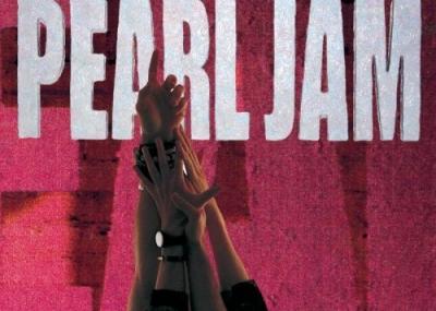 Ten – Pearl Jam – 1991