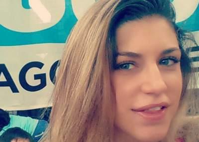La Osada Imagen De Wilma González Que Causó Sensación En Las Redes
