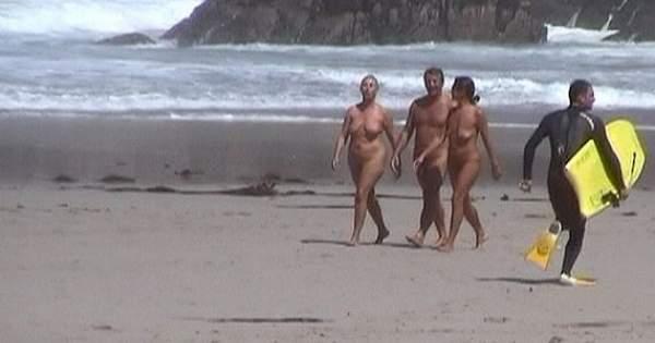 Chile A Calzón Quitado Dónde Se Ubican Las Playas Nudistas En