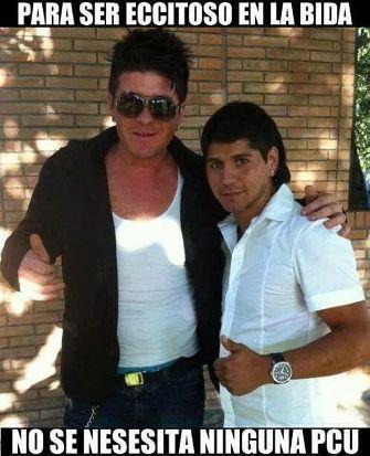 Luis chavarria fdating